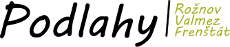 Podlahy Rožnov pod Radhoštěm – Valašské Meziříčí – Frenštát pod Radhoštěm